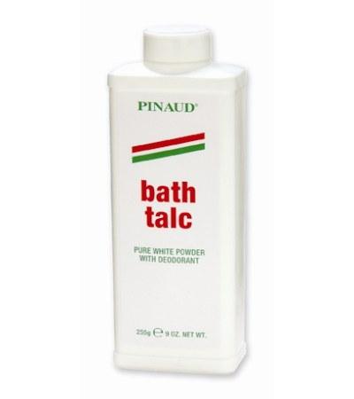Bath Talc Тальк с дезодорантом , 255г
