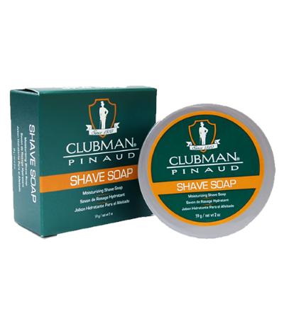 Shave Soap Мыло для бритья, 59г