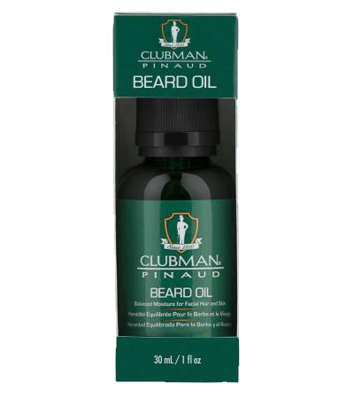 Beard Oil Масло для бороды, 30мл