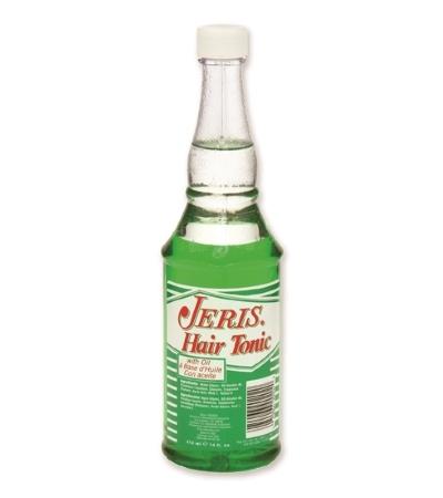 Hair Tonic with Oil Уходовый тоник с натуральным маслом для сухих волос, 420 мл (L)