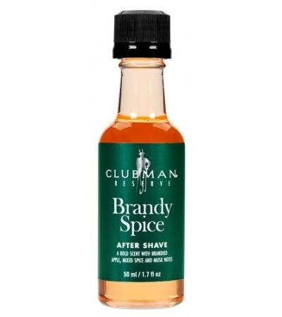 After Shave Brandy Spice Лосьон после бритья,50 мл