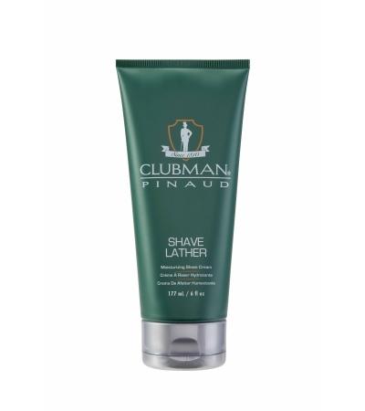 Shave Lather Крем-пена для бритья, 177мл