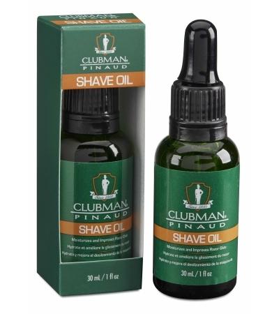 Shave Oil Масло для бритья, 30мл